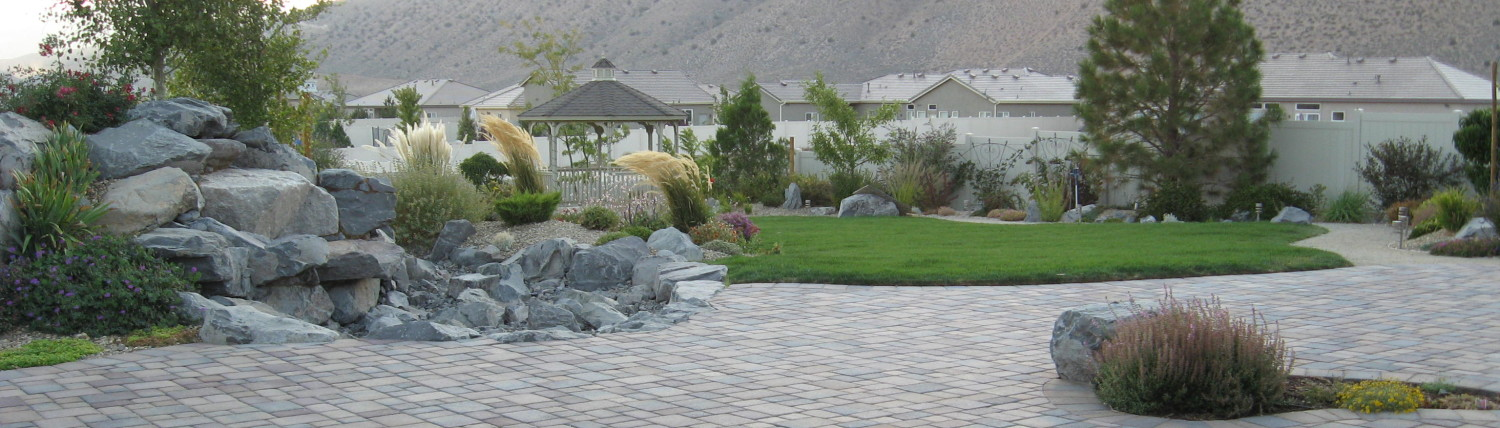 Nevada Landscape Association